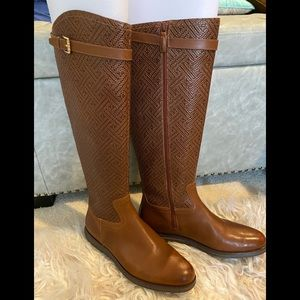Cole Haan Tall Boots